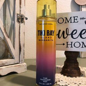 NEW Bath and Body Works fragrance mist
